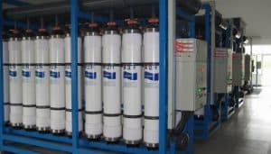 Water Supply Treatment