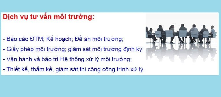 DỊCH VỤ TƯ VẤN