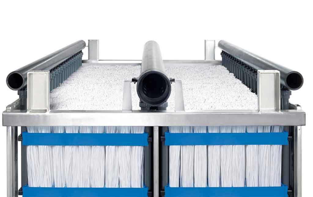 Màng MBR - Công nghệ xử lý nước thải tiên tiến