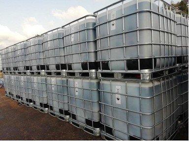 Giới thiệu về hóa chất keo tụ thế hệ mới: PFC (Poly Ferric Chloride)